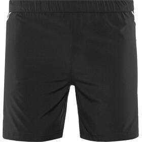 UYN Running Alpha OW Hardloop Shorts Heren zwart